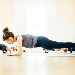 Pilates Katharina LIVESTREAM Dienstags 17:00