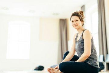 Pilates Katharina LIVESTREAM